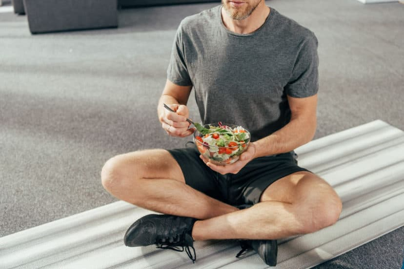 Bright Line Eating And Intermittent Fasting
