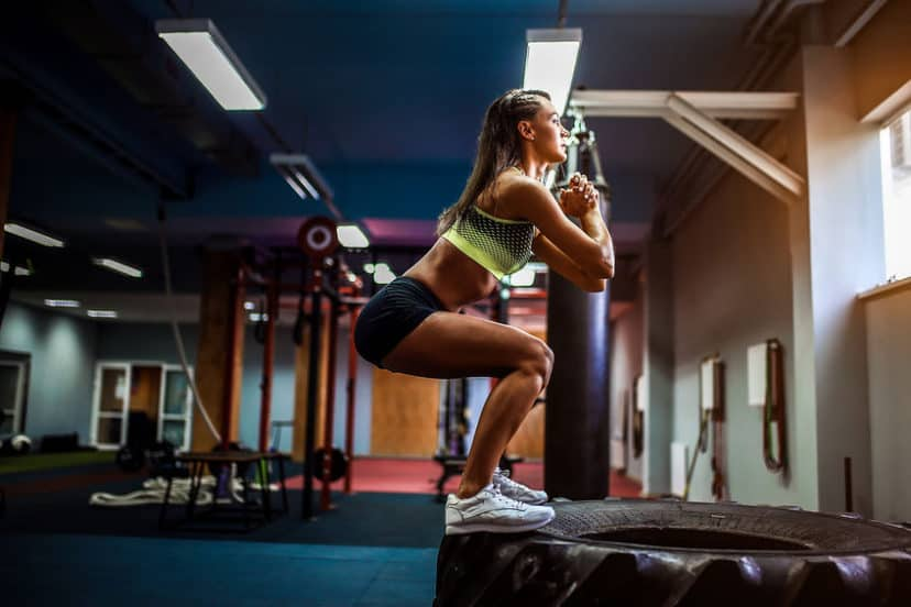 Crossfit And Intermittent Fasting