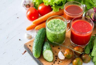 Intermittent Fasting Juice