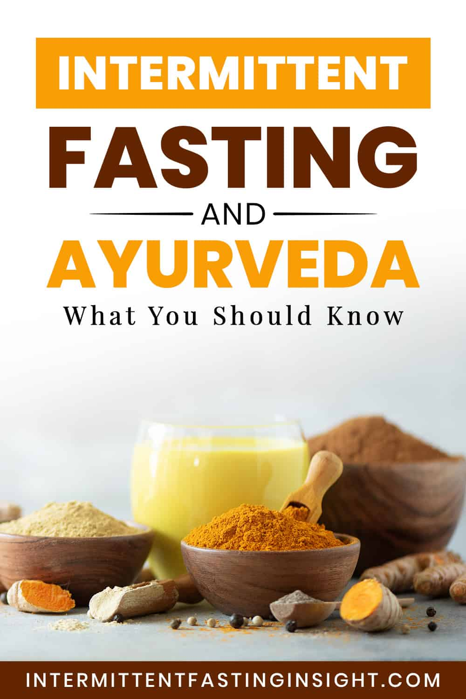 ayurveda fasting