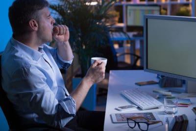 Intermittent Fasting Night Shift