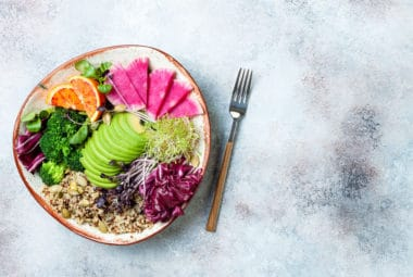 Plant Based Intermittent Fasting