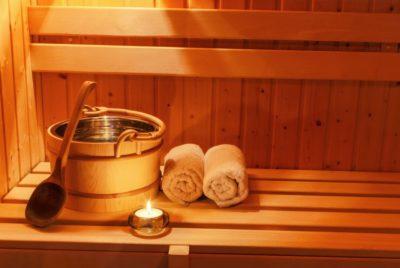 Sauna And Intermittent Fasting