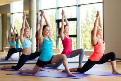Yoga Intermittent Fasting
