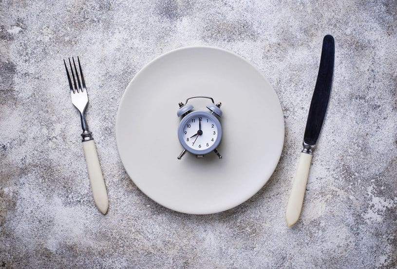 24 Hour Fast Benefits