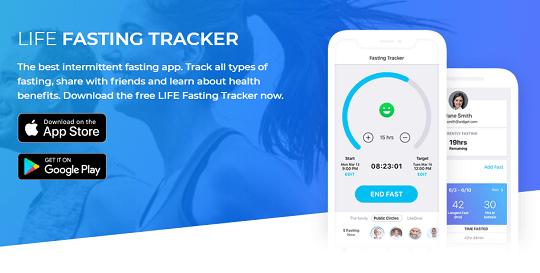 life fasting