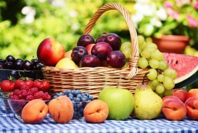 Fruit Fast